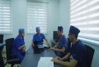 Gavhar. Онлайн запись в клинику на сайте Doc.online (99) 005 55 95