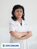 Врач: Абидова Зура Муратходжаевна. Онлайн запись к врачу на сайте Doc.online (99) 005 55 95
